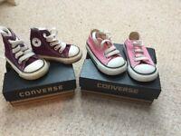 Converse - Baby Girl