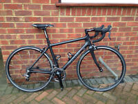 Planet X Pro Carbon road bike - Medium