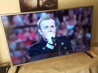 LG 42 Inch Full 1080p Smart LED TV With Freeview HD (42LB580V)!!!
