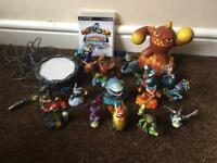 PS3 Skylanders Bundle