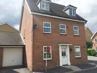 5 Bedroomed Detached house to rent