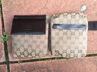 Gucci bag pouch sidebag gucci messenger bag money bag