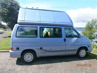 camper van wanted ...retired.. .and looking for a good camper or motor home
