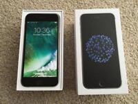 Iphone 6 in Space Grey - Unlocked - Excellent Condition and Boxed