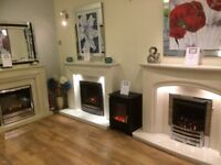 Fire and Fireplaces Fitting Service