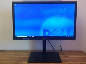 "27"" Samsung Full HD Monitor Very Good Condition"