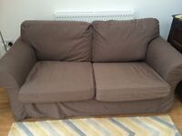IKEA Ektorp Sofa + spare covers
