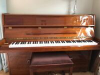 Piano Reid Sohn upright