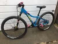 TREK X-Caliber 7 bike. (Used twice)