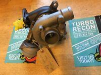 Volkswagen Audi seat etc turbo 1.9 tdi , fully reconditioned
