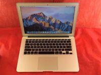 "Apple MacBook Air A1369 13.3"", 2011, 121GB, i5 Processor, 4GB RAM +WARRANTY, NO OFFERS L176"