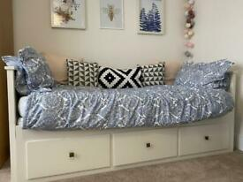 Ikea Hemnes Day Bed