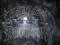 Genuine Harley Davidson Leather Jacket