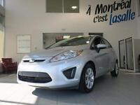 2012 Ford Fiesta SE**AUTO,BAS KILO,IMPECCABLE** Sport decor grou