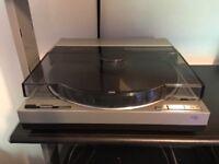 Technics SL-7 turntable