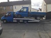 Scrap cars wanted 07794523511 cars vans wanted