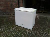 LARGE CAPACITY NORFROST CHEST FREEZER - FULL WORKING ORDER