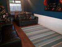 Spacious 3 bdrm end terrace house on Macalpine Rd