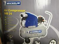 Air Compressor - Michelin MB 24
