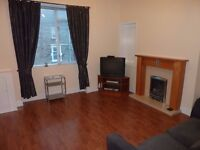 Spacious 2 bedroom duplex property in residential area of Balfour Street, Kirkcaldy. Available 1/8.