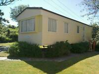 Caravan for sale in beautiful New Quay Ceredigion West Wales