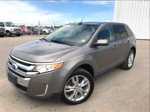 2013 Ford Edge SEL-AWD