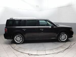 2013 Ford Flex SEL AWD MAGS TOIT West Island Greater Montréal image 6