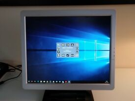 """17"""" TFT LCD Monitor S7A LE1708"""