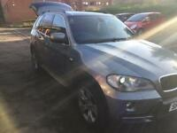 BMW X5 SE 2009 reg xdrive 4x4 Top spec 7 seater full service history excellent condition