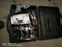 Pro 1250w wood router sale or swaps