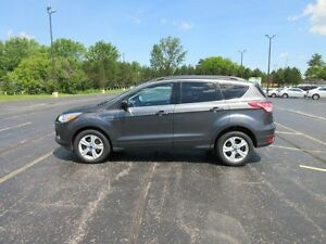 2015 Ford ESCAPE SE ECOBOOST AWD