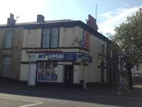 Off-Licence & Convenience Store Business for Sale