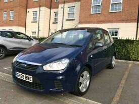 Ford C Max Style