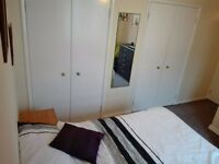 Long term double room available to rent to 1 person from September