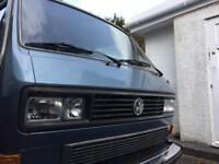Volkswagen Westfalia vanagon VWT25 Breaking all parts available