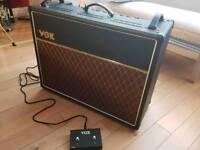 Vox AC30 CC2 Amplifier