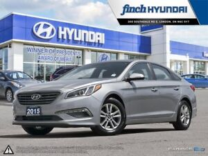 2015 Hyundai Sonata GLS GLS | Back Up Camera | Heated Steerin...