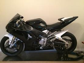 Yamaha R1 fantastic condition