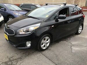 2014 Kia Rondo LX, Automatic, Third Row Seating, Heated Seats