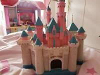 Disney Princess Castle Disney Store