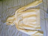 Jack wills hoodie, used for sale  Hampshire
