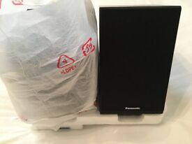 Panasonic SB-PM02 Speakers