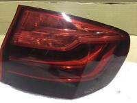 BMW 5 SERIES F11 O/S REAR OUTER LIGHT
