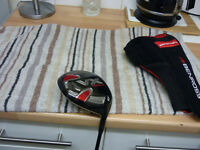 Benross Prototype driver 10 degree. Mint Cond.