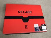 Opened Box - VESTAX VCI400 SERATO EDITION DJ CONTROLLER