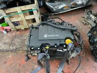 Vauxhall 1.4 engine spares or repair a14xer
