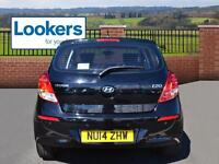 Hyundai i20 ACTIVE (black) 2014-05-24