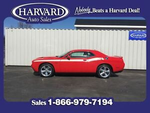 2015 Dodge Challenger R/T, Plus, Hemi, Redline Red