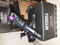 Mitchell Avocet R Black Edition 5500fs