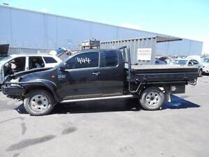 2013 TOYOTA HILUX EXTRA CAB 1KD MANUAL 4X4 FOR WRECKING Royal Park Charles Sturt Area Preview